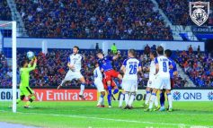 AFC Cup champions JDT in deep waters