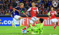 JDT ride on Argentine firepower to make AFC Cup semi-finals