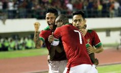 Indonesia just too slick for hapless Malaysia