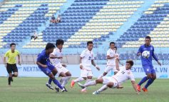 AFF VIETCOMBANK U19: Thailand and Australia in next round