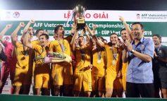 AFF VIETCOMBANK U19: Sweet revenge as Australia win crown