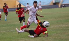AFF VIETCOMBANK U19: Vietnam finish third
