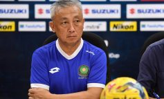 ASCQ: Cambodia are firm favourites for spot