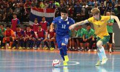 AFF Futsal Championship 2016 cancelled