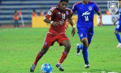 JDT surrender the AFC Cup
