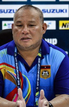 Sivisay unsure of future after Laos failure