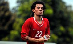 Lilipaly, sole naturalised player for Indonesia