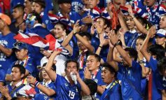 Thailand bans cheering at World Cup qualifier