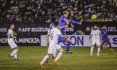 ASC: Indonesia claim semis slot as Thais end Azkals run