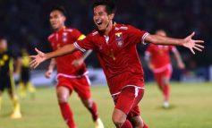 ASC: David blasts Myanmar into semi-finals