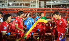 ASC: We will match Thailand, says Zeise