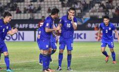 ASC: Teerasil aims for away goal