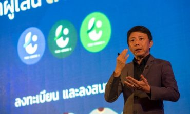Road map for Thai football unveiled