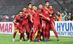 Indonesia look to Argentina friendly