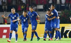 ASC: Thais take comfortable lead for return tie
