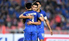 ASC: It's final No. 8 for Thailand