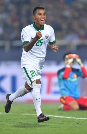 ASC: Indonesia deny ten-man Vietnam to make finals