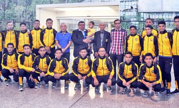 Brunei aim for semi-final spot