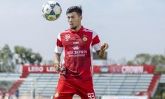 Chantha signs for Krabi FC
