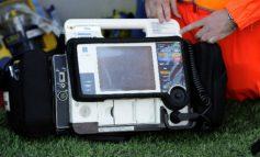 Defibrillators provided across Australian leagues
