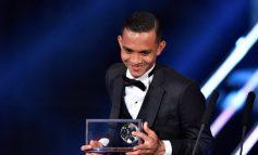 Faiz wins FIFA Puskas Award
