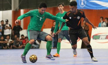 Indonesian Futsal need better defence