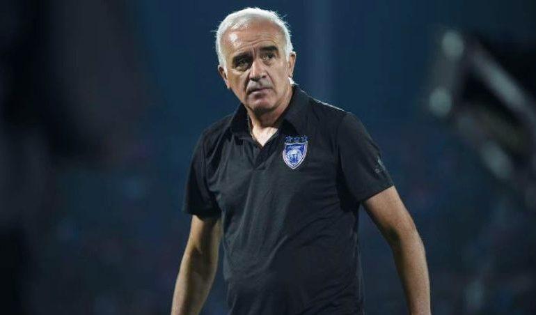 Gomez, new Malaysian coach