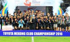 Buriram retain Mekong Cup crown