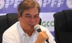 AFF Council back Araneta for FIFA post