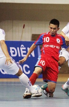 Two newcomers for VFF National Futsal 2017