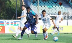 First win for Rakhine and Magwe