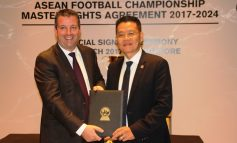 AFF renews exclusive rights deal with Lagardère Sports