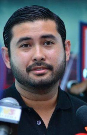 TMJ, new FAM President