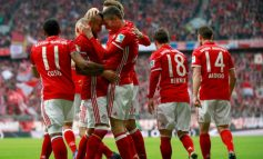 Bayern to tour China and Singapore