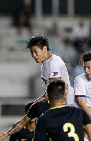 Another stalemate for Philippines-Malaysia