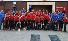 Singapore U22 for Dubai Cup