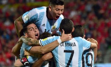 Singapore to play Argentina