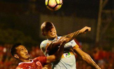 Makassar take early lead
