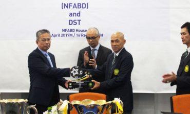 NFABD sign up DST