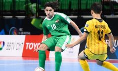 Hard lessons for Brunei Futsal