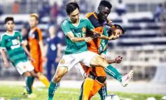Second loss for champs Boeung Ket