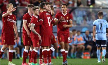 Gerrard inspires Liverpool to classy win in Sydney