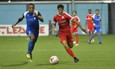 Protectors edge Young Lions to go second