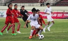 GIRLS' U15: Down to the wire for Myanmar and Laos