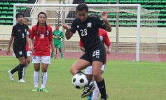 GIRLS' U15: Dominant Thais in final