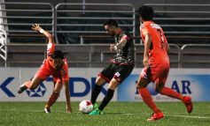 Humiliating loss for DPMM
