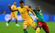 Milligan earns draw for Australia