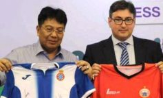 Persija to play Espanyol in July
