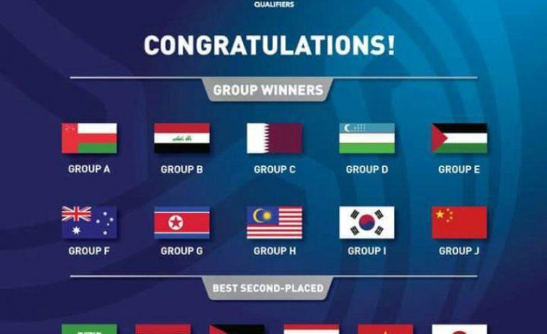 Four ASEAN teams make AFC U23 meet