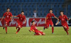 AFF U15: Vietnam surprised OZ to make Final
